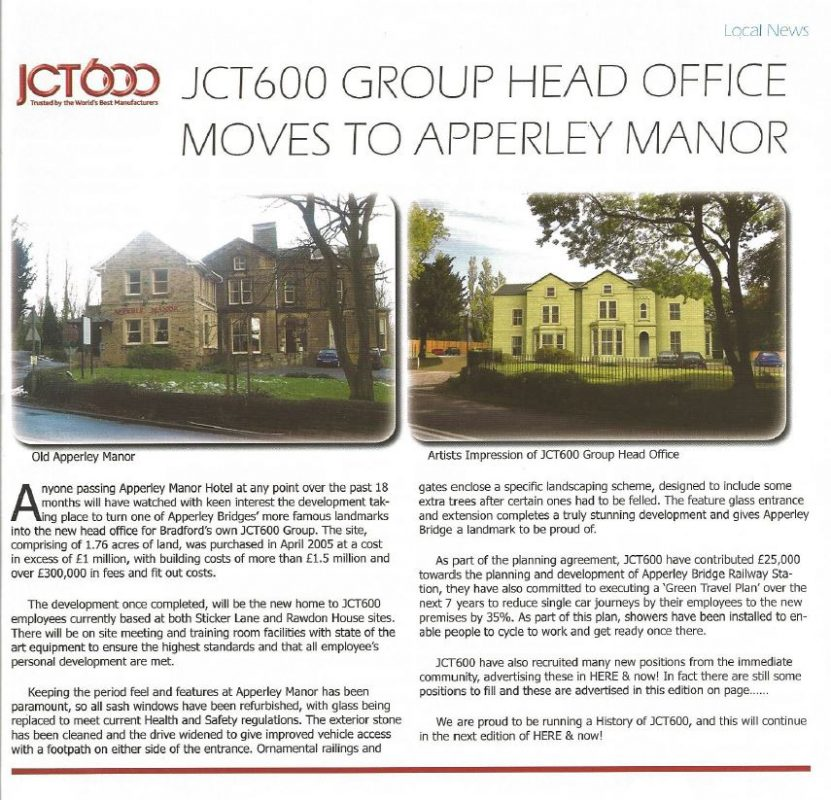 Apperley-Manor