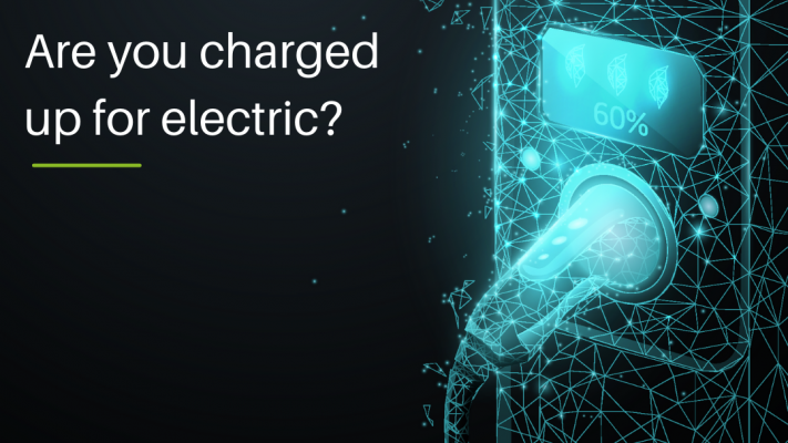 Are you charged up for EV